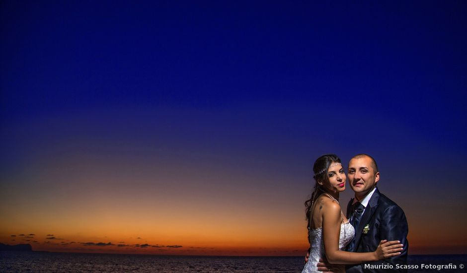 Il matrimonio di Paolo e Anna Lisa a Partinico, Palermo