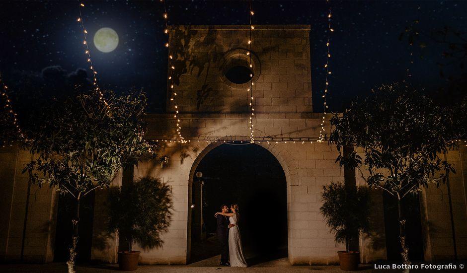 Il matrimonio di Flavia e Vincenzo a Caserta, Caserta