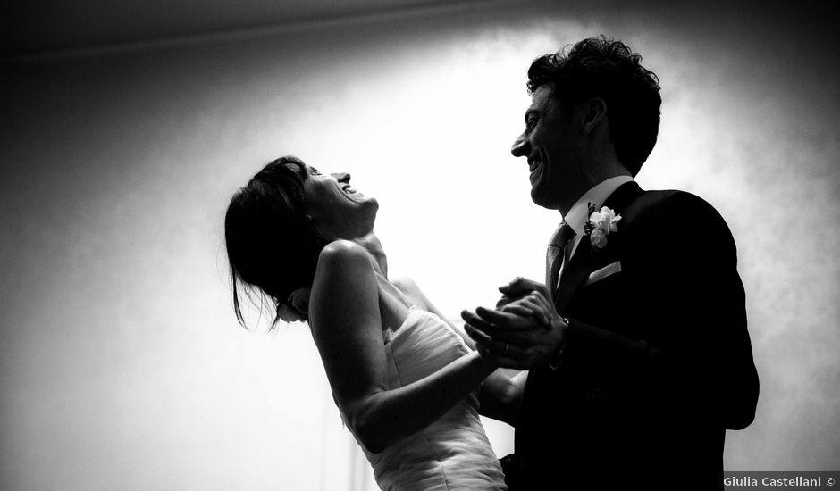 Il matrimonio di Alberto e Alessia a Cesenatico, Forlì-Cesena