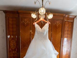 Le nozze di Viviana e Antonio 1