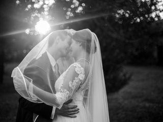 Le nozze di Costanza e Marcello