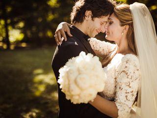 Le nozze di Rachele e Diego