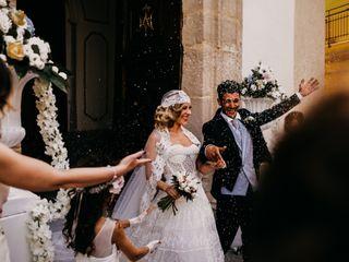 Le nozze di Alba e Giuseppe 1