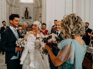 Le nozze di Alba e Giuseppe 2