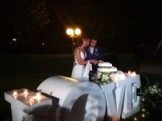 Le nozze di Tiziano e Alessandra 2