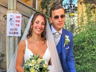 Le nozze di Tiziano e Alessandra 3