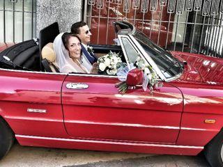 Le nozze di Tiziano e Alessandra