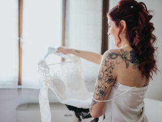 Le nozze di Greta e Michael 2