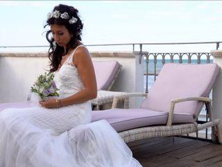 Le nozze di Eleonora e Emanuele 2