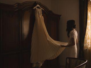Le nozze di Maria Luisa e Alberto 3