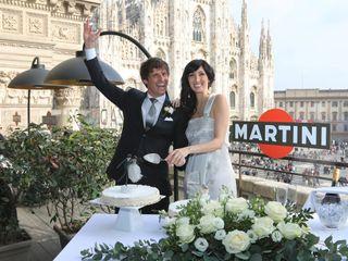 Le nozze di Micaela e Dimitri