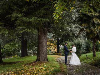 Le nozze di Valentina e Shaun