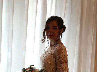 Le nozze di Valentina e Shaun 1