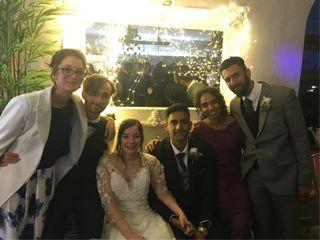 Le nozze di Valentina e Shaun 2