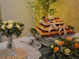 Le nozze di Valentina e Shaun 3