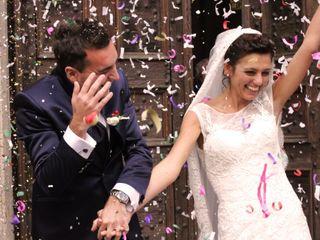 Le nozze di Anna e Pietro