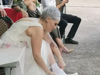 Le nozze di Moira e Simone 2