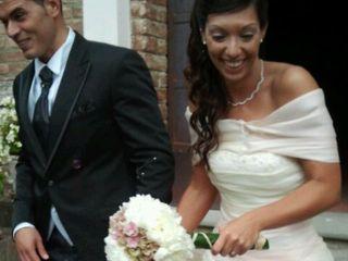 Le nozze di Caterina e Simone 1