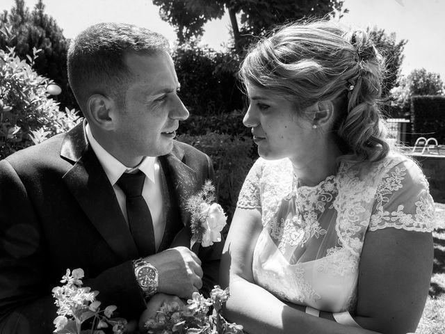Le nozze di Marika e Tauland