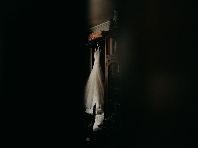 Il matrimonio di Matteo e Martina a Nettuno, Roma 6