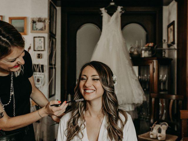 Il matrimonio di Matteo e Martina a Nettuno, Roma 8