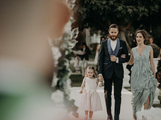Il matrimonio di Matteo e Martina a Nettuno, Roma 15