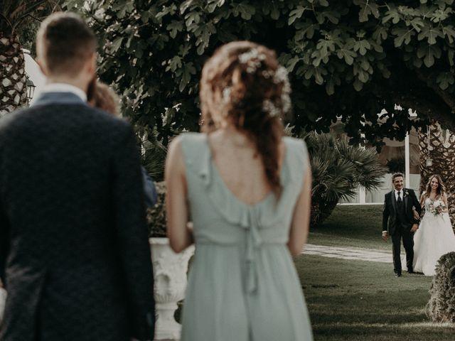 Il matrimonio di Matteo e Martina a Nettuno, Roma 16