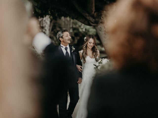 Il matrimonio di Matteo e Martina a Nettuno, Roma 17