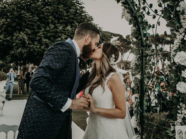 Il matrimonio di Matteo e Martina a Nettuno, Roma 23