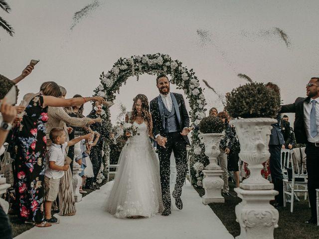 Il matrimonio di Matteo e Martina a Nettuno, Roma 24