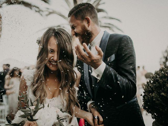 Il matrimonio di Matteo e Martina a Nettuno, Roma 25