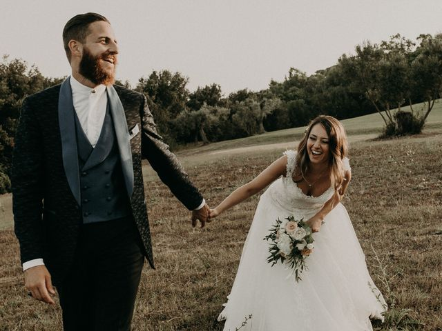 Il matrimonio di Matteo e Martina a Nettuno, Roma 27