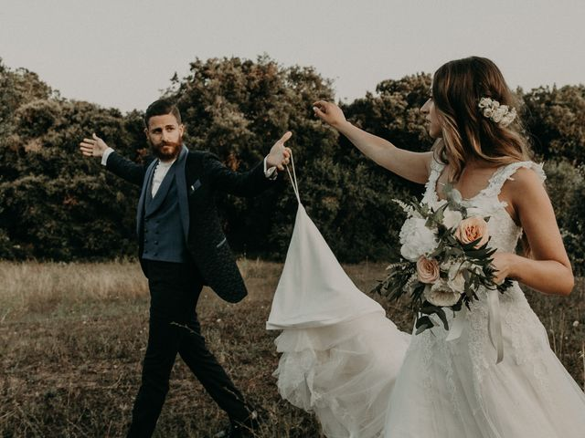 Il matrimonio di Matteo e Martina a Nettuno, Roma 28