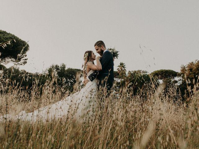 Il matrimonio di Matteo e Martina a Nettuno, Roma 29