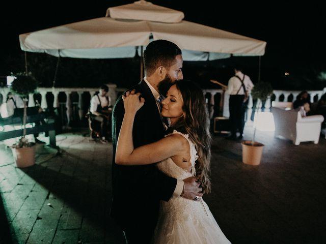 Il matrimonio di Matteo e Martina a Nettuno, Roma 36