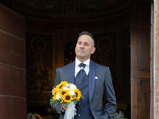 Il matrimonio di Marco e Paola a Russi, Ravenna 3
