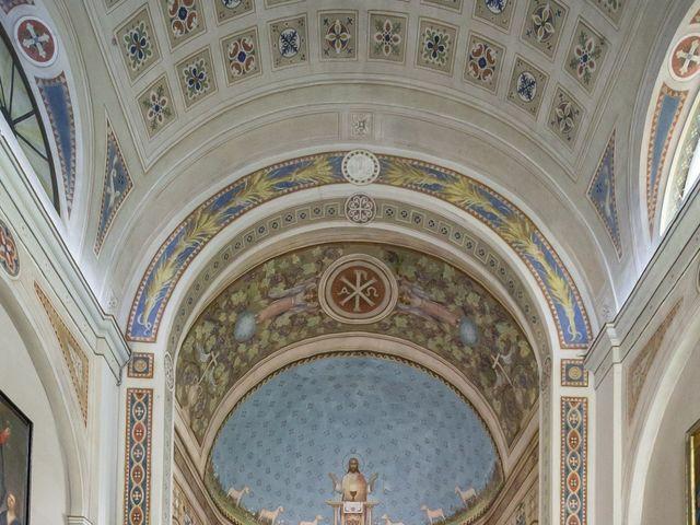 Il matrimonio di Marco e Paola a Russi, Ravenna 4