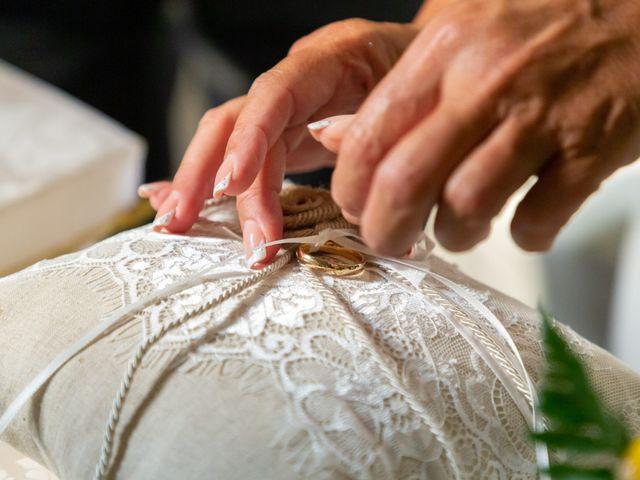 Il matrimonio di Marco e Paola a Russi, Ravenna 5