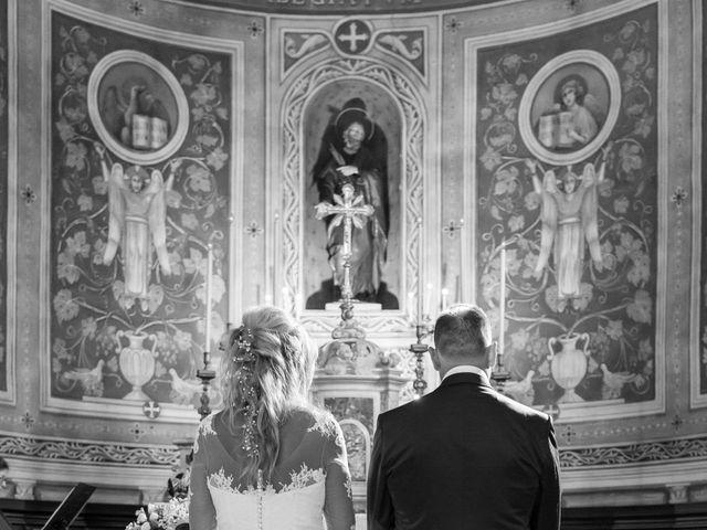 Il matrimonio di Marco e Paola a Russi, Ravenna 6