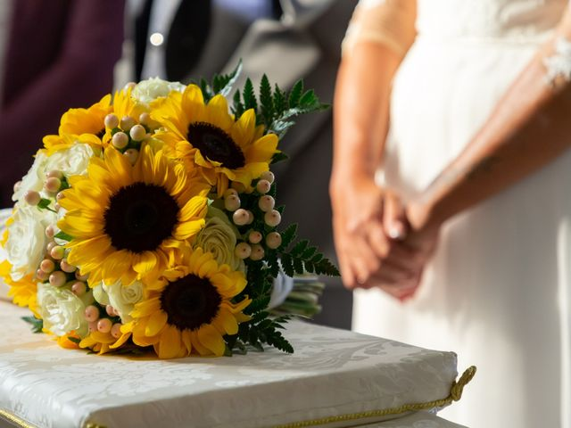 Il matrimonio di Marco e Paola a Russi, Ravenna 8
