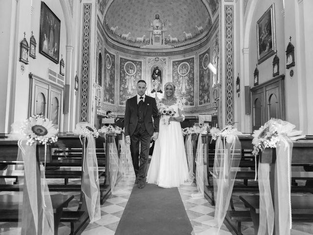 Il matrimonio di Marco e Paola a Russi, Ravenna 10