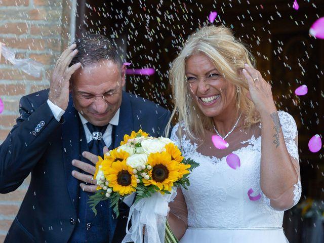 Il matrimonio di Marco e Paola a Russi, Ravenna 11
