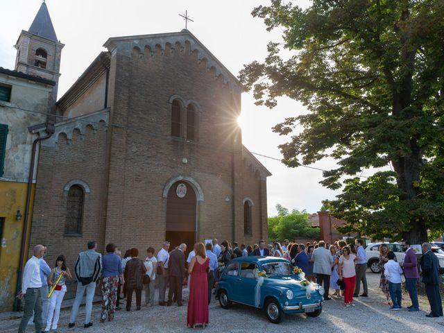 Il matrimonio di Marco e Paola a Russi, Ravenna 12