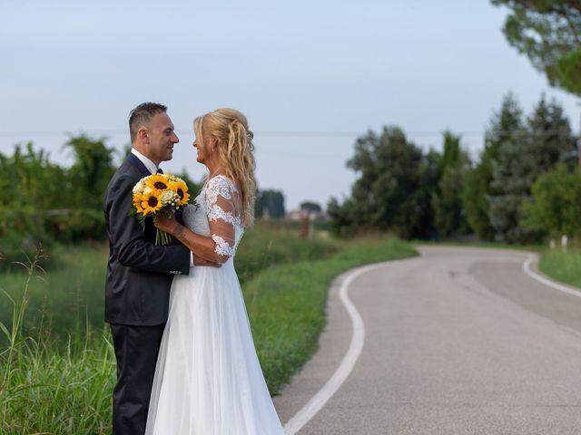 Il matrimonio di Marco e Paola a Russi, Ravenna 13