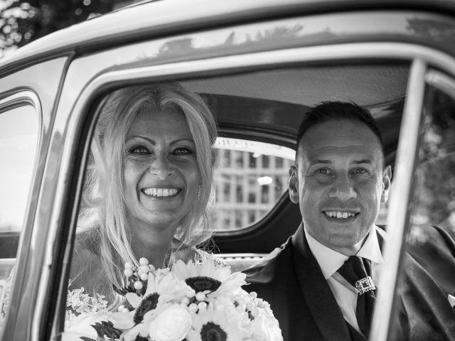 Il matrimonio di Marco e Paola a Russi, Ravenna 15