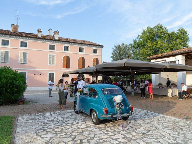 Il matrimonio di Marco e Paola a Russi, Ravenna 16
