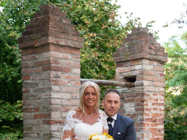 Il matrimonio di Marco e Paola a Russi, Ravenna 18