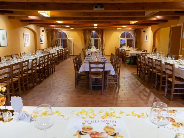 Il matrimonio di Marco e Paola a Russi, Ravenna 23