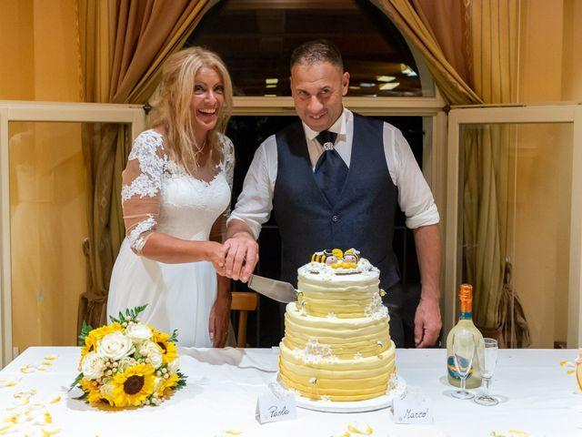 Il matrimonio di Marco e Paola a Russi, Ravenna 24