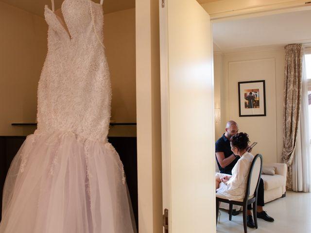 Il matrimonio di Fabio e Enxi a Bologna, Bologna 4